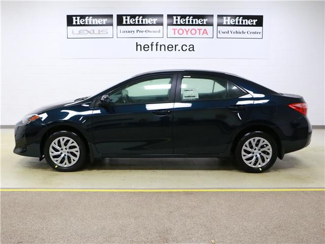 2019 Toyota Corolla LE (Stk: 190177) in Kitchener - Image 2 of 3