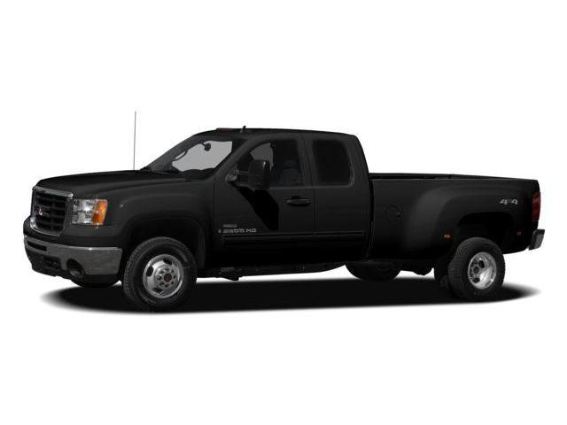 2010 GMC Sierra 3500HD SLT (Stk: 1802410A) in Edmonton - Image 1 of 1