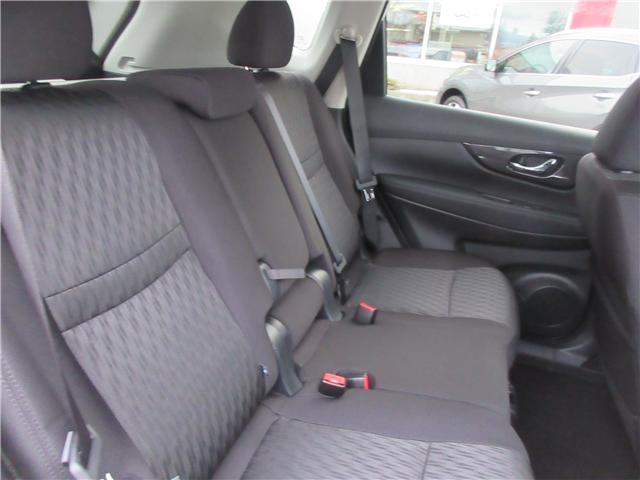 2018 Nissan Rogue SV (Stk: 7686) in Okotoks - Image 13 of 21