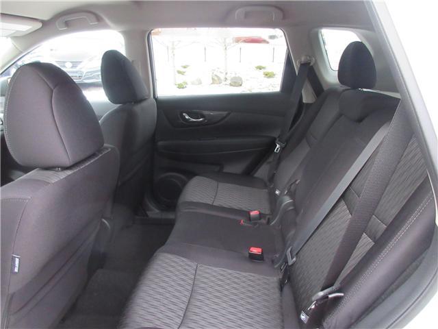 2018 Nissan Rogue SV (Stk: 7686) in Okotoks - Image 14 of 21