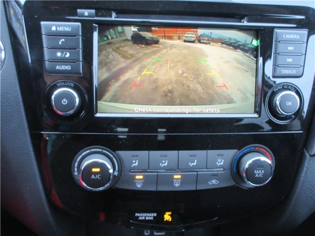 2018 Nissan Rogue SV (Stk: 7686) in Okotoks - Image 6 of 21