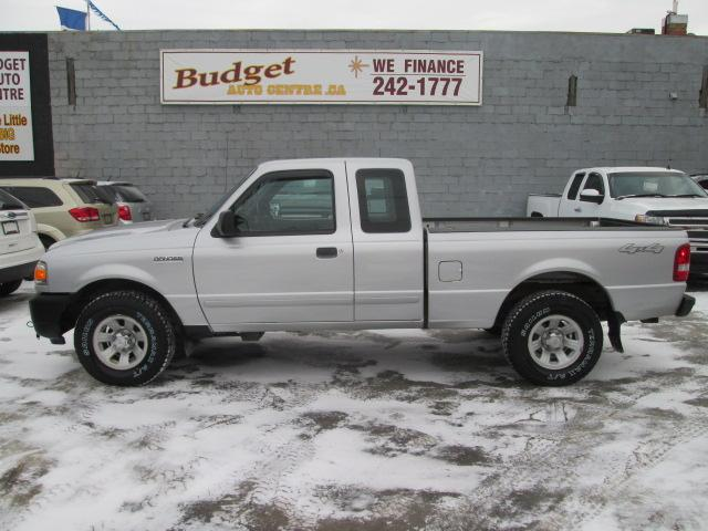 2008 Ford Ranger XL (Stk: bt518) in Saskatoon - Image 1 of 17