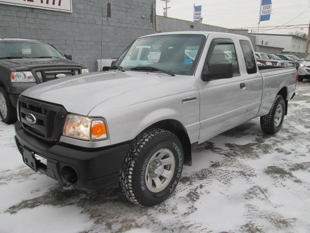 2008 Ford Ranger XL (Stk: bt518) in Saskatoon - Image 2 of 17