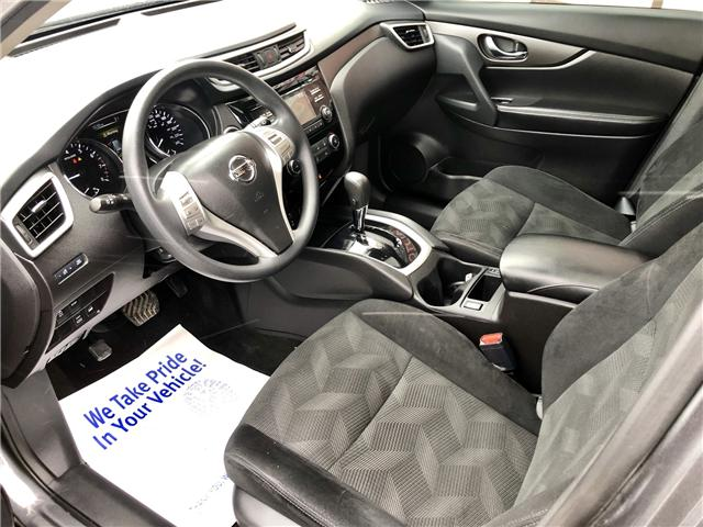 2014 Nissan Rogue SV (Stk: 862449) in Toronto - Image 10 of 16