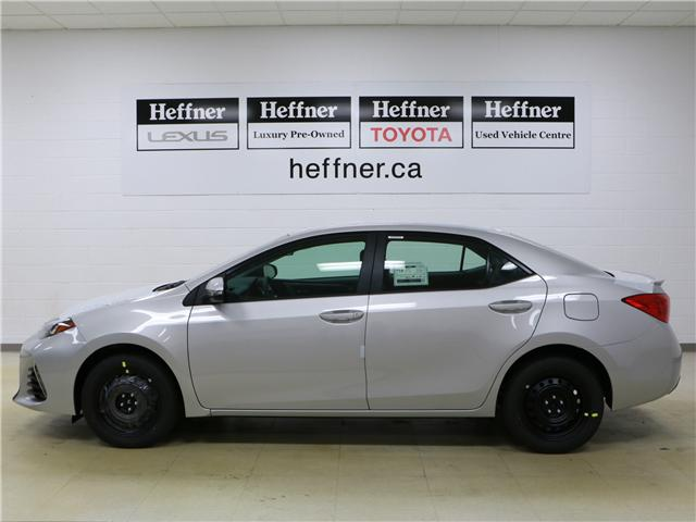 2019 Toyota Corolla SE (Stk: 190025) in Kitchener - Image 2 of 3