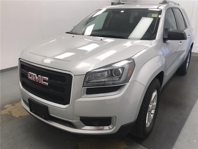 2016 GMC Acadia SLE1 (Stk: 197724) in Lethbridge - Image 1 of 23