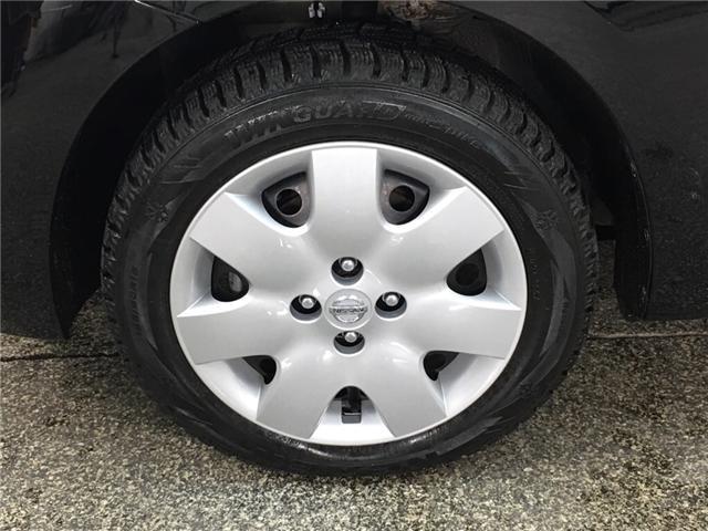 2017 Nissan Micra SV (Stk: 33815J) in Belleville - Image 19 of 24