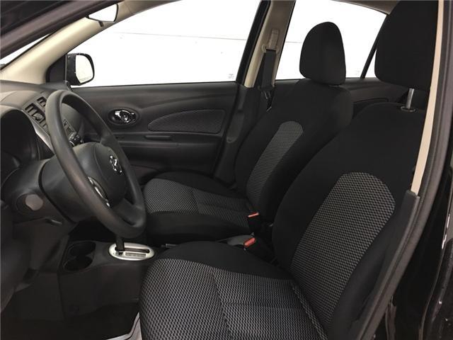 2017 Nissan Micra SV (Stk: 33815J) in Belleville - Image 9 of 24