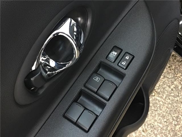 2017 Nissan Micra SV (Stk: 33815J) in Belleville - Image 18 of 24