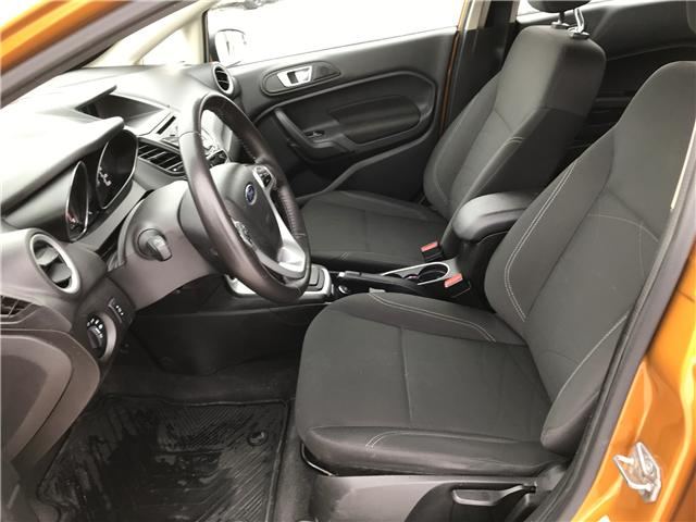 2016 Ford Fiesta SE (Stk: 8U059) in Wilkie - Image 10 of 20