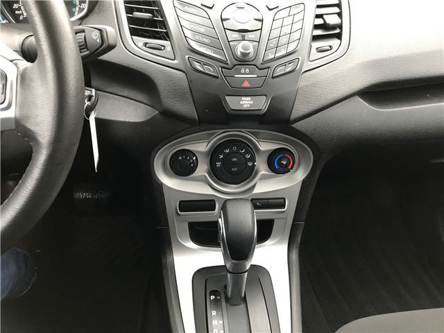 2016 Ford Fiesta SE (Stk: 8U059) in Wilkie - Image 8 of 20