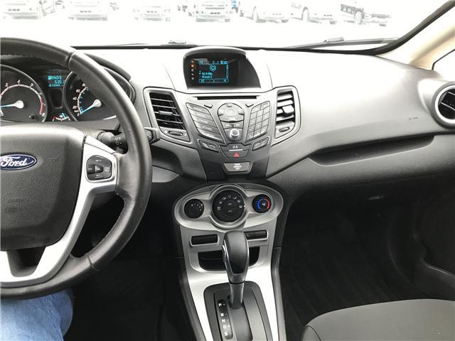 2016 Ford Fiesta SE (Stk: 8U059) in Wilkie - Image 9 of 20
