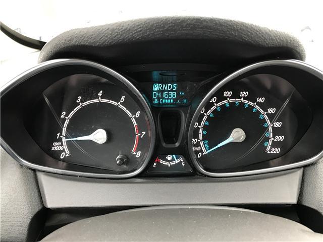 2016 Ford Fiesta SE (Stk: 8U059) in Wilkie - Image 6 of 20