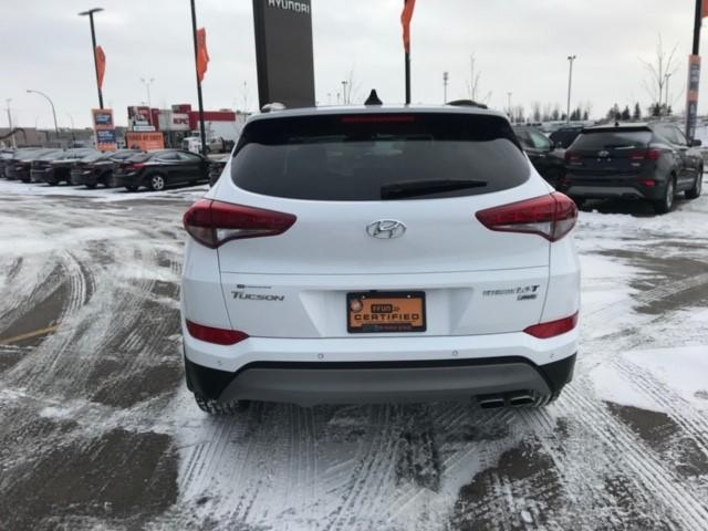 2018 Hyundai Tucson Ultimate 1.6T (Stk: 28233A) in Saskatoon - Image 6 of 21