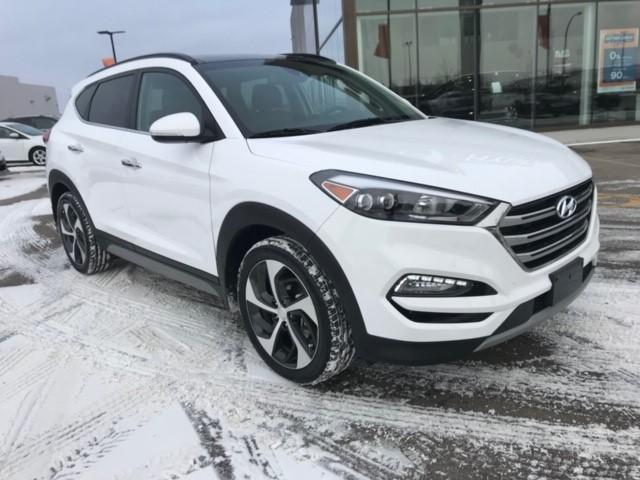 2018 Hyundai Tucson Ultimate 1.6T (Stk: 28233A) in Saskatoon - Image 9 of 21