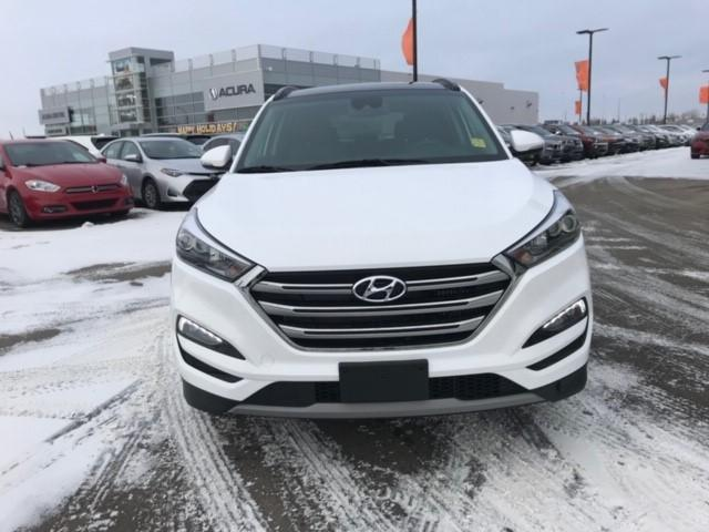 2018 Hyundai Tucson Ultimate 1.6T (Stk: 28233A) in Saskatoon - Image 2 of 21