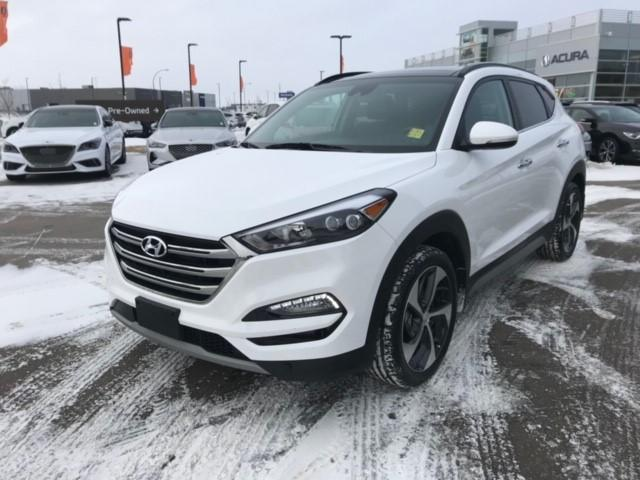 2018 Hyundai Tucson Ultimate 1.6T (Stk: 28233A) in Saskatoon - Image 3 of 21