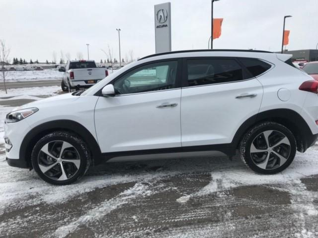 2018 Hyundai Tucson Ultimate 1.6T (Stk: 28233A) in Saskatoon - Image 4 of 21