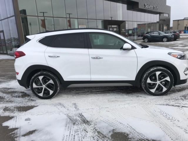 2018 Hyundai Tucson Ultimate 1.6T (Stk: 28233A) in Saskatoon - Image 8 of 21