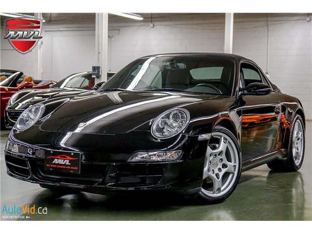 2006 Porsche 911 Carrera (Stk: ) in Oakville - Image 2 of 25
