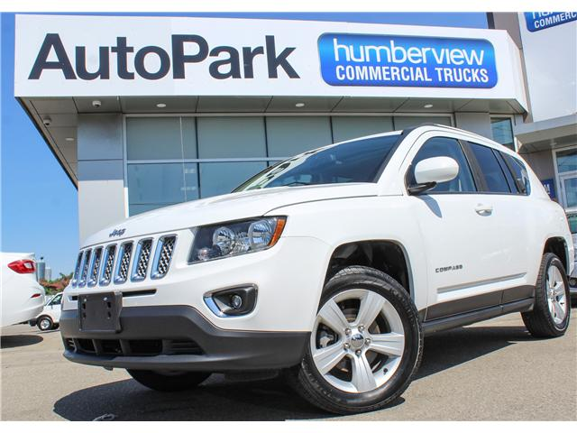2017 Jeep Compass Sport/North (Stk: 17-173179) in Mississauga - Image 1 of 25