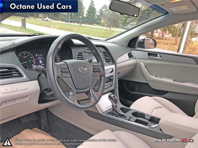2015 Hyundai Sonata GL (Stk: ) in Scarborough - Image 11 of 24