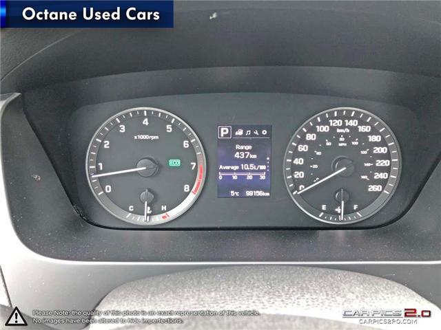 2015 Hyundai Sonata GL (Stk: ) in Scarborough - Image 13 of 24