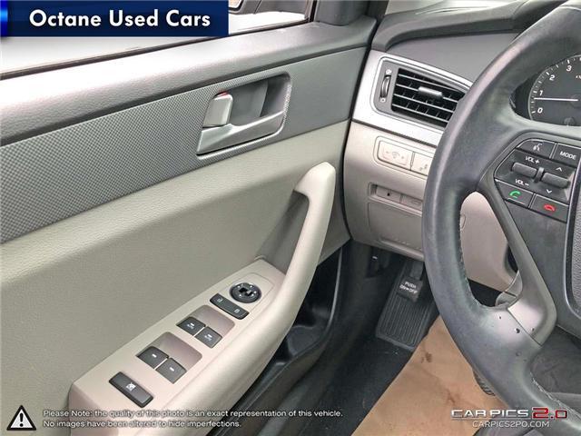 2015 Hyundai Sonata GL (Stk: ) in Scarborough - Image 14 of 24