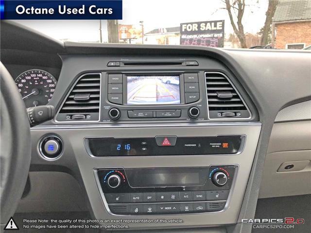 2015 Hyundai Sonata GL (Stk: ) in Scarborough - Image 16 of 24