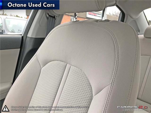2015 Hyundai Sonata GL (Stk: ) in Scarborough - Image 19 of 24