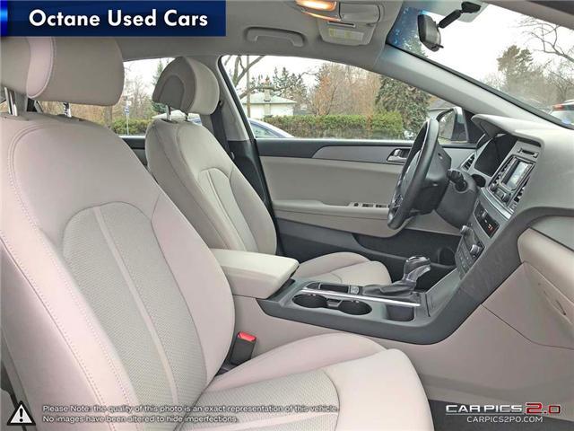 2015 Hyundai Sonata GL (Stk: ) in Scarborough - Image 20 of 24