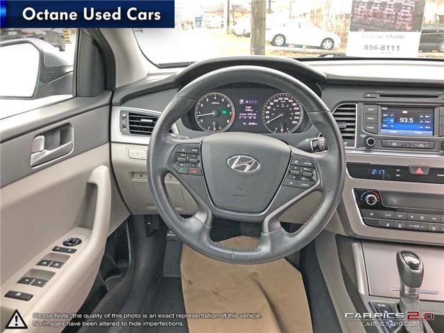 2015 Hyundai Sonata GL (Stk: ) in Scarborough - Image 23 of 24