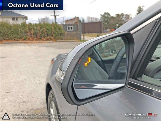 2015 Hyundai Sonata GL (Stk: ) in Scarborough - Image 24 of 24