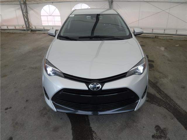 2017 Toyota Corolla LE (Stk: S1607) in Calgary - Image 2 of 26