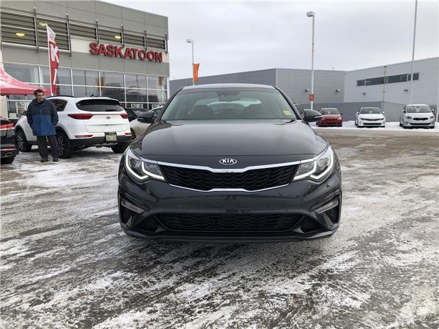 2019 Kia Optima LX+ (Stk: 39161) in Saskatoon - Image 2 of 24