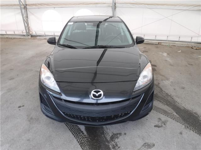 2011 Mazda Mazda3 GS (Stk: ST1589) in Calgary - Image 2 of 27