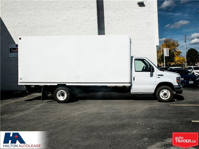 2012 Ford E-450 Cutaway Base (Stk: 310016) in Burlington - Image 3 of 13
