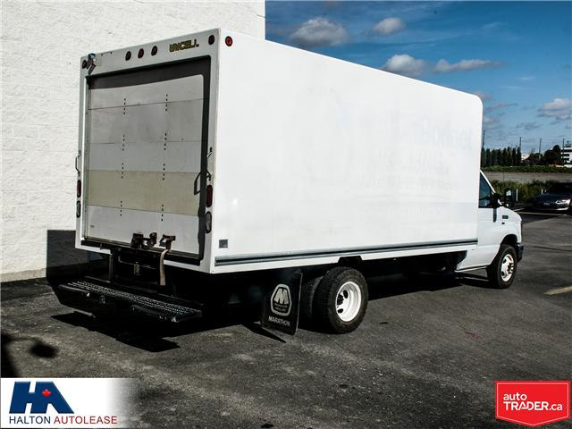 2012 Ford E-450 Cutaway Base (Stk: 310016) in Burlington - Image 4 of 13