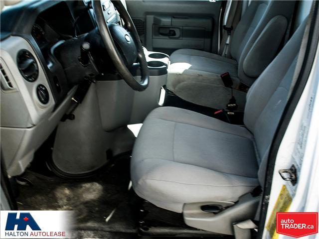 2012 Ford E-450 Cutaway Base (Stk: 310016) in Burlington - Image 7 of 13