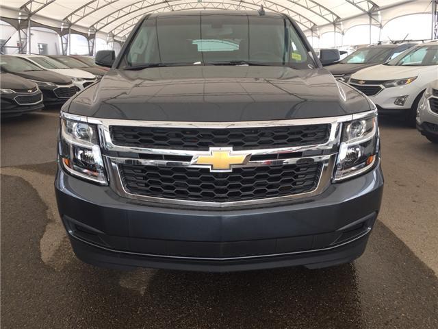 2019 Chevrolet Tahoe LS (Stk: 170107) in AIRDRIE - Image 2 of 21