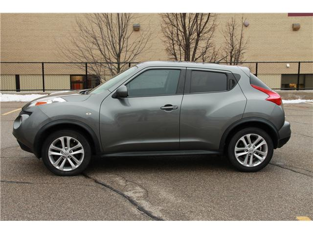 2012 Nissan Juke SV (Stk: 1811542) in Waterloo - Image 2 of 22