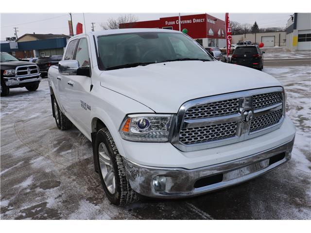 2017 RAM 1500 Laramie (Stk: P35843) in Saskatoon - Image 4 of 30