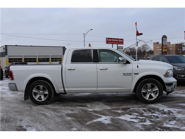 2017 RAM 1500 Laramie (Stk: P35843) in Saskatoon - Image 27 of 30