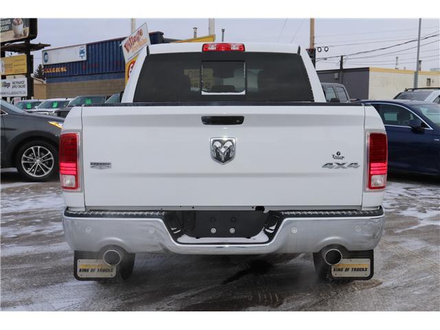 2017 RAM 1500 Laramie (Stk: P35843) in Saskatoon - Image 28 of 30