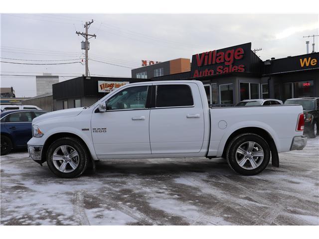 2017 RAM 1500 Laramie (Stk: P35843) in Saskatoon - Image 29 of 30