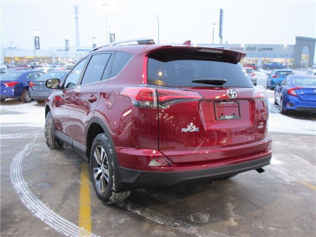 2018 Toyota RAV4 LE (Stk: 183783) in Regina - Image 2 of 27