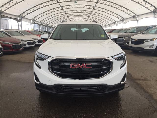 2019 GMC Terrain SLE (Stk: 169790) in AIRDRIE - Image 2 of 21
