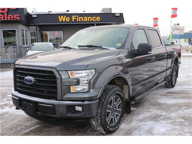 2016 Ford F-150 XLT (Stk: CON4) in Saskatoon - Image 2 of 30