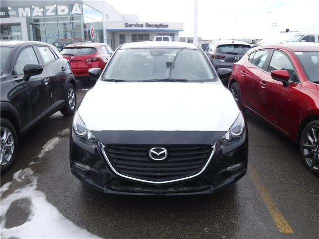 2018 Mazda Mazda3  (Stk: M1875) in Calgary - Image 1 of 1