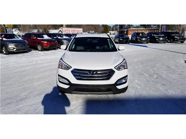 2016 Hyundai Santa Fe Sport 2.4 Base (Stk: 19078-1) in Pembroke - Image 4 of 17